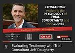 Jeff Dougherty Unstructured Livestream