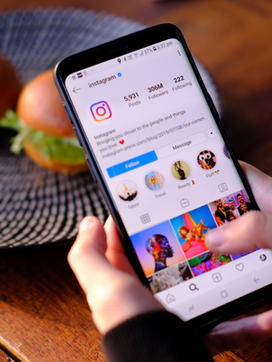 How to Set Up a Perfect Instagram Business profile