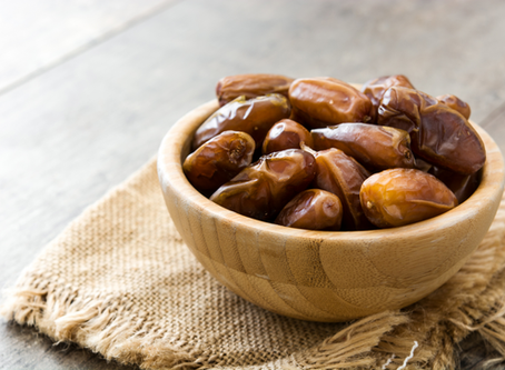 Dates are superfood!