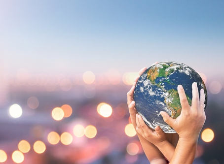 Earth will no longer be livable in the near future. Here are 10 ways we can all make a difference.