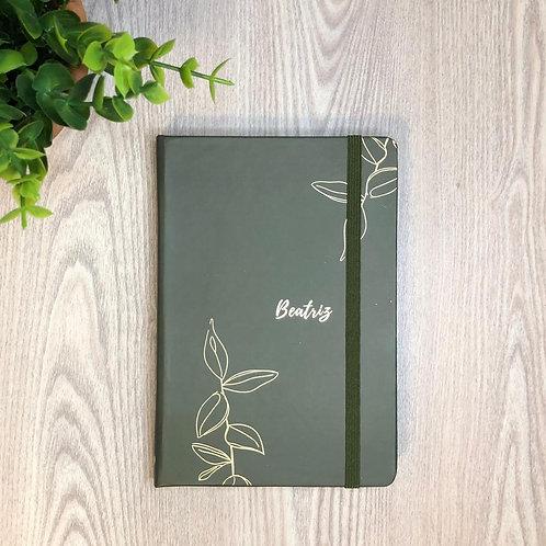 Caderno Brochura A5 Personalizado