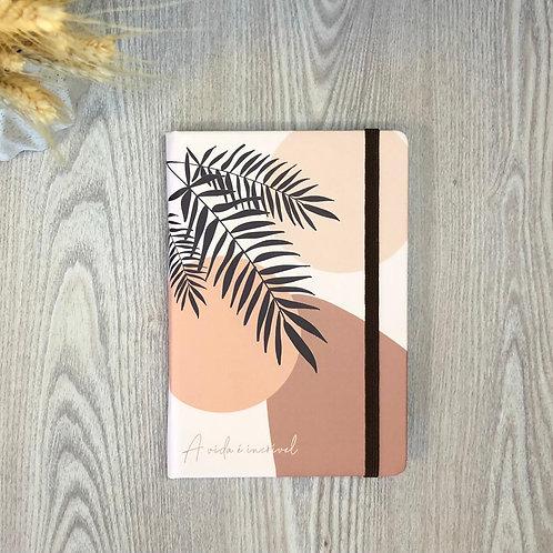 Bullet Journal Pocket Cancun