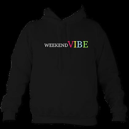 Weekend Vibe Hoody