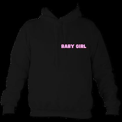 Baby Girl Hoody