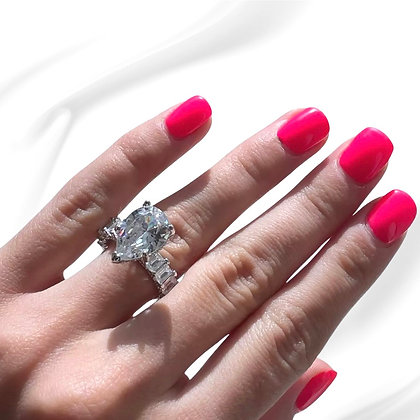 LL - Royalty Ring / 2 Colours