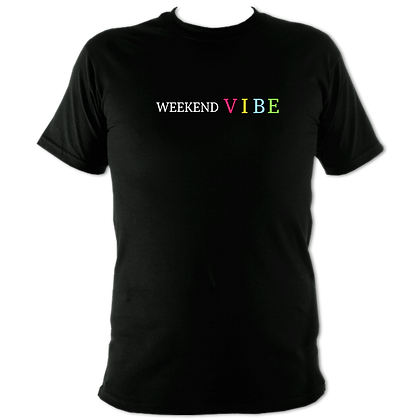 Weekend Vibe