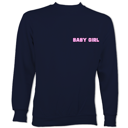 Baby Girl Jumper