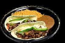 Taco Care Asada beef
