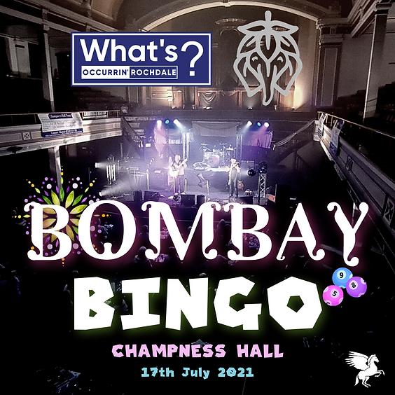 Bombay Bingo - 17th July 2021
