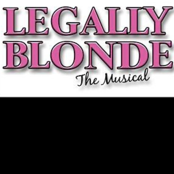 Legally Blonde - Wednesday 6th October - Evening performance
