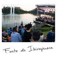 Fonte ibirapuera