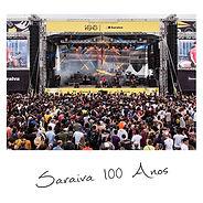 Saraiva 100 Anos