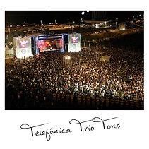 telefionica Trio Tons