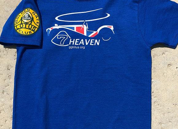 Seven Heaven