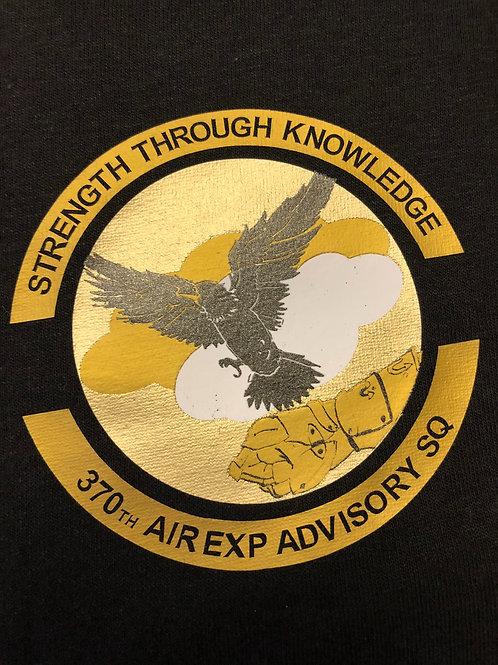 Tshirt/Hoodie - 370th AIR EXP ADV SQ