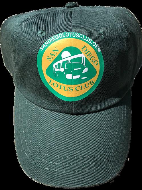 SDLC Logo Cap