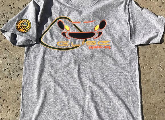 GGLC custom ELISE t-shirt