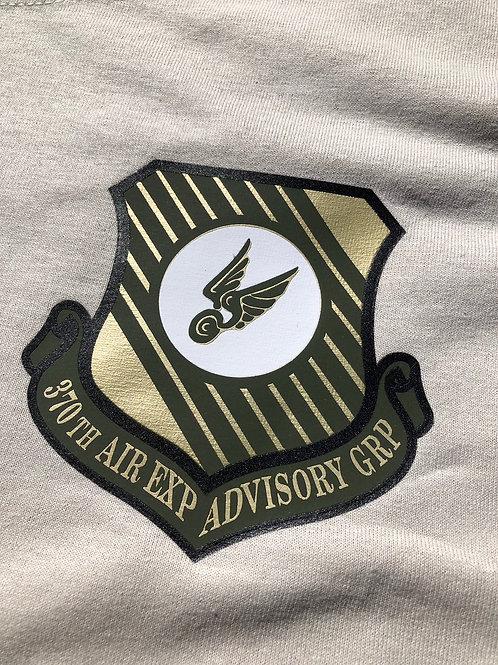 Tshirt/Hoodie - 370th AIR EXP ADV GRP