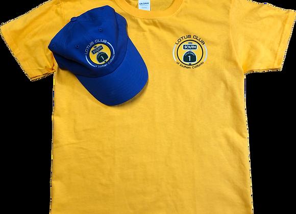 Logo Tshirt - LCSC