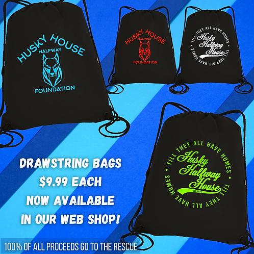 HHH Drawstring Bag