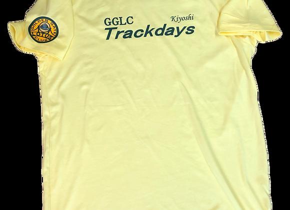 GGLC Trackdays - tshirt