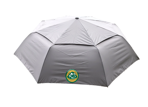San Diego Lotus Club Umbrella