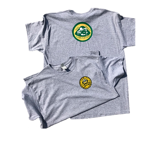 Logo Tshirt - SDLC and GGLC