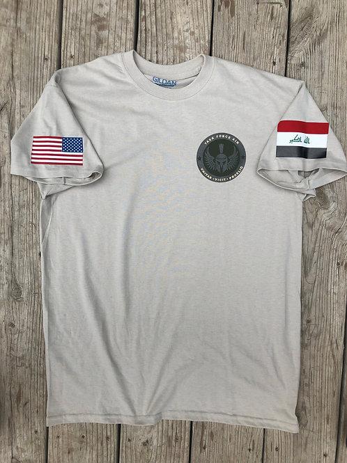 Task Force Spartan Wings Tshirt