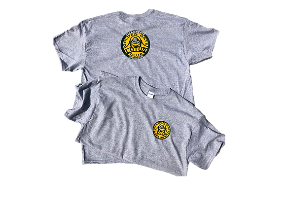 GGLC Tshirt - Sacramento