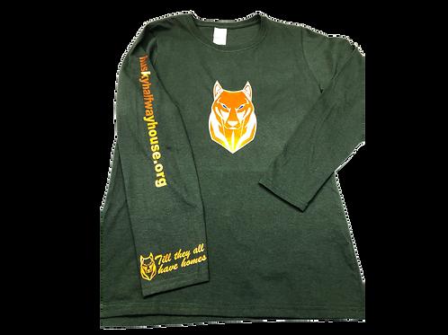 Husky Halfway House T-shirt