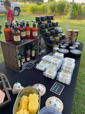 Need something for the man in your life? Medieval Scents sells beard oils too!