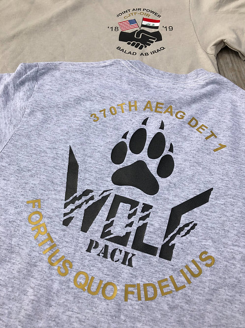 Wolf Pack 370th AEAG DET 1