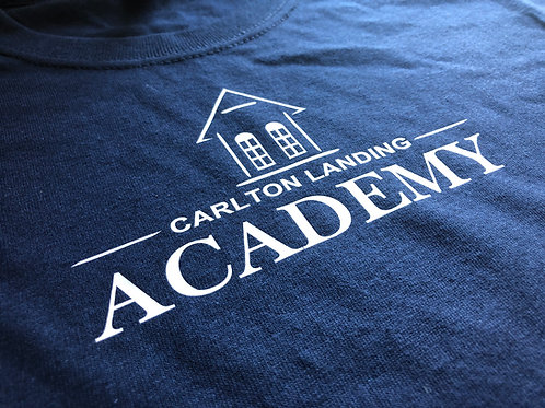 CLA logo tshirt