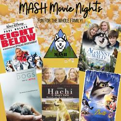 M.A.S.H. Movie Nights