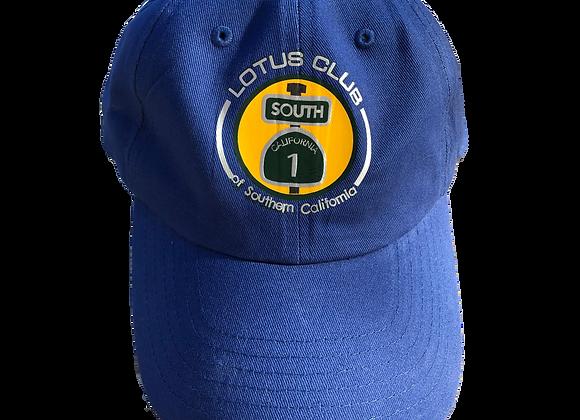 LCSC  Cap w/logo