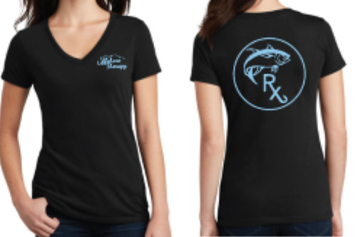 Women's Tuna T-shirt