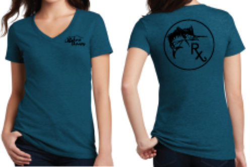 Women's Sailfish T-shirt