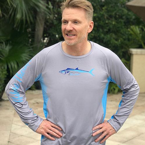 Kingfish Long Sleeve Shirt
