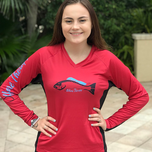 Red Snapper Long Sleeve
