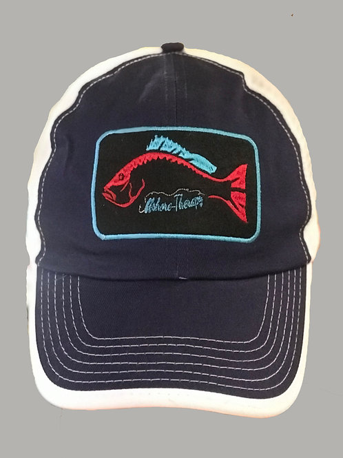 Red Snapper Hat