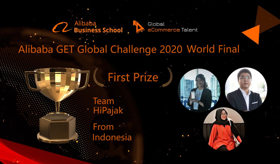 First Prize - Indonesia