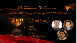 Winners of 2020 GDT Competition1