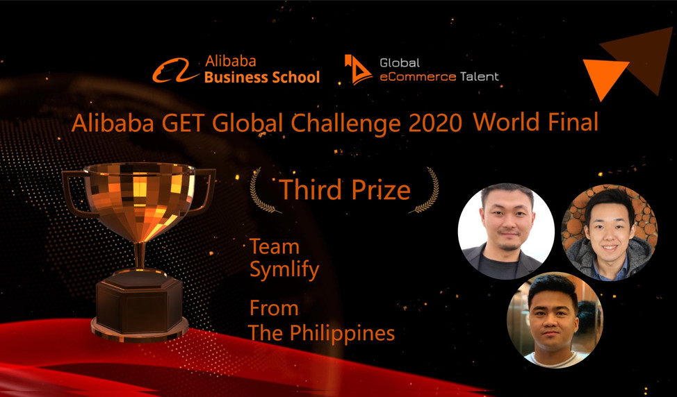 3rd prize - Philippines