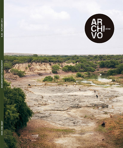 Issue 02 - Landscape