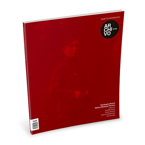 Issue 10 - Archive and Memory
