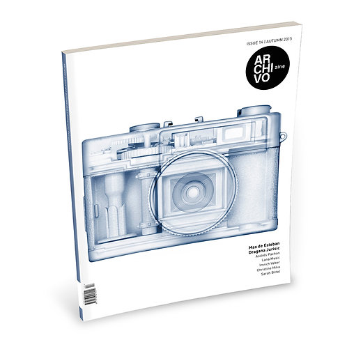 Issue 14 - Photography, Fact and Fiction