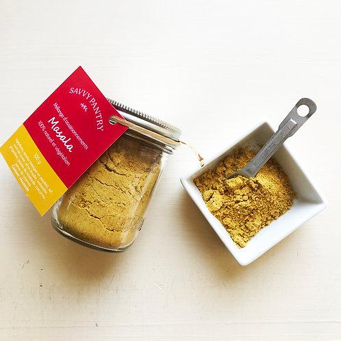 Masala seasoning mix