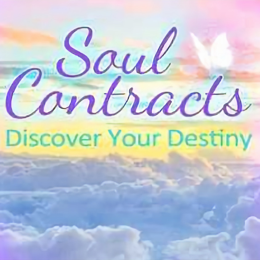 Get To The Heart Of Your Purpose…Soul Contract Reading Workshop!