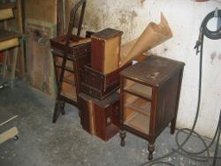 Fine Furniture Restoration Repair