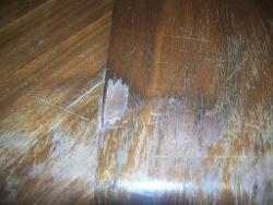Fine Furniture Repair & Refinishing